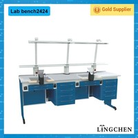 LT-A Dental Lab Table/lab bench/dental lab mobile cabinet