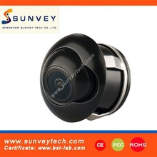 High quality waterproof 360 degree reverse car camera with cheap price