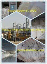 Industrial Chemicals Ammonium Nitrate NH4NO3 PPAN LDAN HDAN