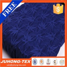 jacquard elastic fabric for woman's clothing