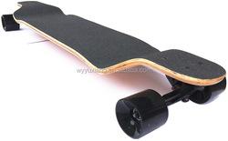"""41"""" Skateboard Cymbiform Maple Skate board Longboard penny board longboard cruiser downhill"""