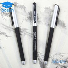 Factory directly sale plastic gel pen gel ink pen refill