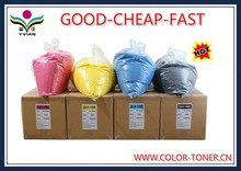 compatible feature type for HP CP1215/CP1515/CP1518/CM1312 Chemical color toner