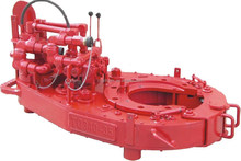 API drilling pipe hydraulic power tong / tubing power tong for oil wellhead tool