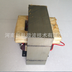 2000w toroidal dry type microwave transformer for industrial microwave oven