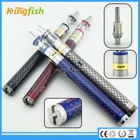 New starter kit 1.5ohm atomizer e2 e cigarette atomizer for china wholesale