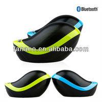 Mini Portable Bird Bluetooth Speaker