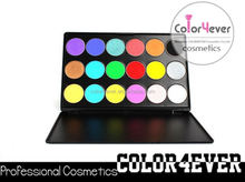Wholesale hot sale 18 colors professional makeup Eyeshadow Palette plain eye shadow