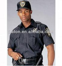 Protector de ropa de trabajo uniforme, personalizar bs8007 seguridad caliente estilo uniforme,