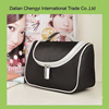 Factory price qualified high capacity thinck Nylon cosmetic tote bags