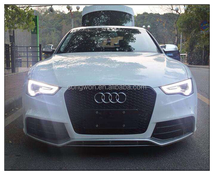 Audi Rs5 Body Kit Auto Spare Parts Rs5 Body Kits
