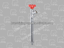 703-34 faucet shower attachment (WIRSBO X HOSE NON-FREEZE HYDRANT VALVE)(C37700)