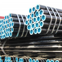 A 519 Seamless carbon Steel Pipe din 2448 st35.8 seamless carbon steel pipe