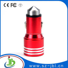 factory price wholesale mini usb car charger 5V 2A dc12v car battery charger dc12v