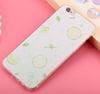 Mobile phone case 3d drawing tpu cover case for iphone 6 4.7 plus, for iphone 6 case print