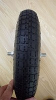 wheelchair tyres tubes rims 300-8 325-8