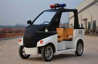 Mini Electric Car Made in China