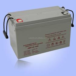 12v 120ah colloid battery/ UPS gel Battery/VRLA Battery