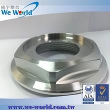 Professional Taiwan manufacturer custom made CNC aluminum parts