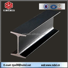 Universal steel i beam from Alibaba Supplier