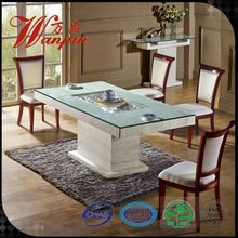 hot latest casual dining table