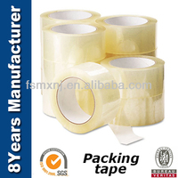 Bopp Adhesive Packing Tape