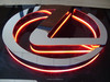 Titanium xxx bus video led open sign from china