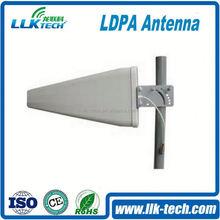 [Newest ] high gain dual band mobile external gsm antenna 680 - 2700 mhz ldpa antenna 4g log periodic antenna