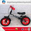 Hecho de hebei baratos los niños niña moto equilibrio/los niños niña bicicletas equilibrio/niños niña moto equilibrio