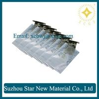 plastic ESD shielding bag/ PE anti-static bag/ ESD bag for PCB packing