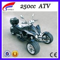 Cheap Three wheel Zongshen China ATV 250cc