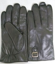 High Quality Touch Screen leather Glove