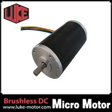 12v~310v dc motor eléctrico para el aparato electrodoméstico