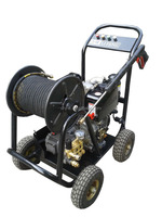 2015 CE approved portable handy jet power electric motor high pressure washer with CE