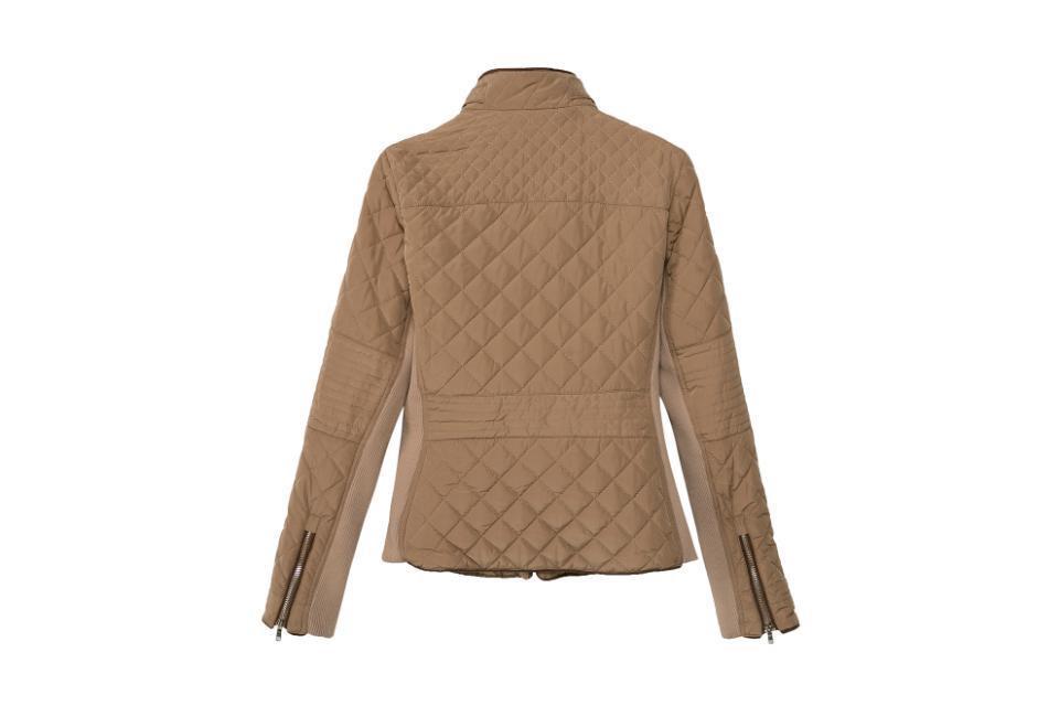 Женские пуховики, Куртки New brand ,  s m l SK-20140107