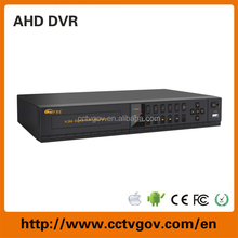 16ch ahd dvr hot selling ahd dvr 16ch with dvr player p2p technology