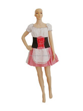 High Quality Sexy Maid Outfit Cosplay Costume Fancy Dress