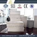 石膏ボードstandadサイズ/1200x2400mm石膏ボードの標準サイズ