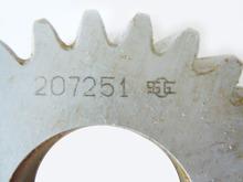 KTA19 K38 Cummins New water pump gear for competivive price 207251