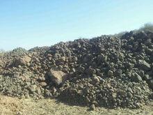 Mali iron ores