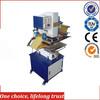 TJ-9 New product Ice cream sticks branding machine wood ice cream sticks hot stamping machine/embossing machine