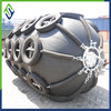 High quality inflatable floating type marine rubber fender made in CHINA