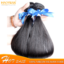 20 22 24 Inch Peruvian Straight Weave In Stock 2015 Best Selling Products