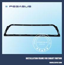 Tuning body kit installation frame frame for Smart fortwo A 4518880040