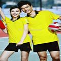 baratos 2015 uniformes de voleibol diseños para los hombres y las mujeres