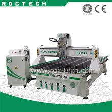 RC1325 Wood CNC Router/3d Machine Wood Carving