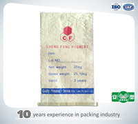 China Hunan new products kraft cement bag