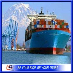 LCL consolidation service Guangzhou China shipping agent