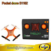 2.4G rc toys mini rc quadcopter with gyroscope