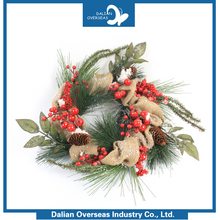 2015 hot sales New Design wholesale berry garland